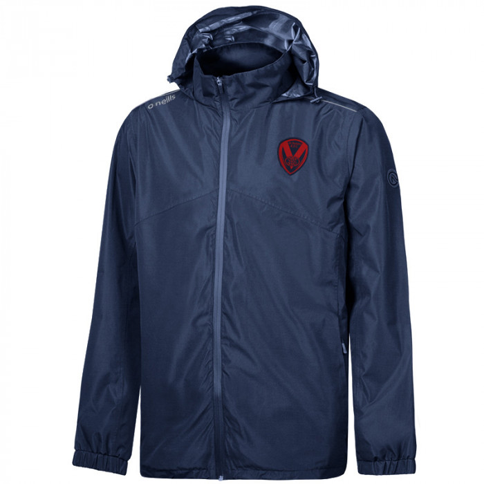 2021 Dalton Adult Rain Jacket