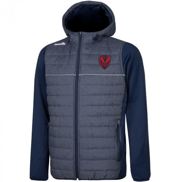 2021 Harrison Padded Jacket