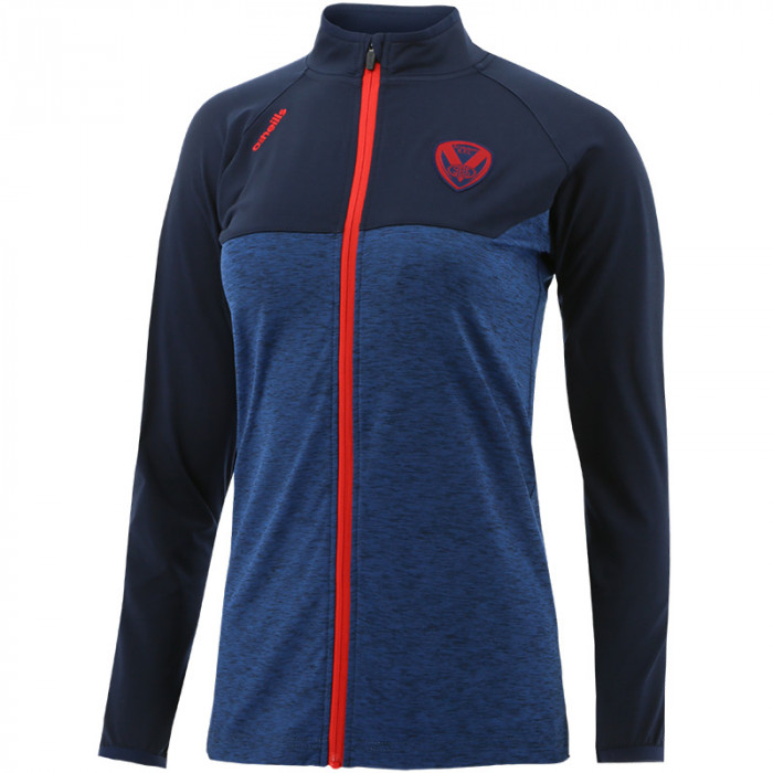 2021 Ladies Perry Full Zip Jacket