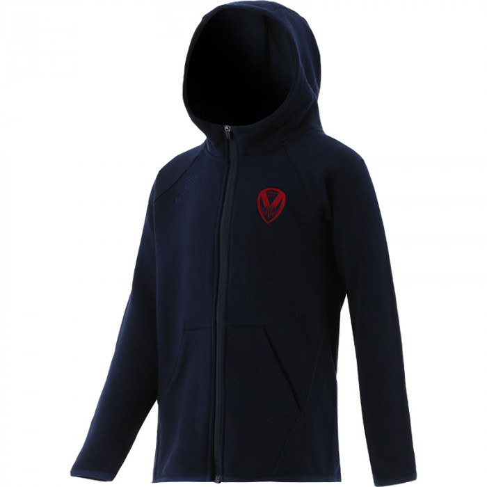 2021 Kids Full Zip Hoody.