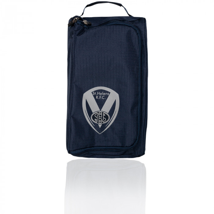 2021 Saints Navy Bootbag