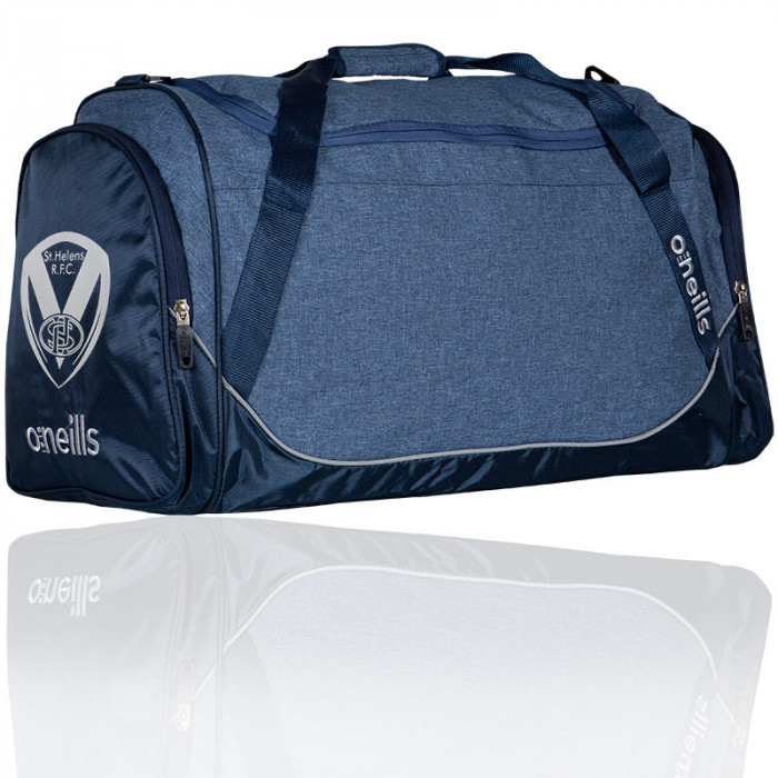 2021 Bedford Navy Grip Bag