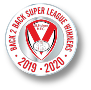 2020 Back 2 Back Winners Badge