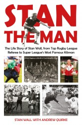 Stan The Man Book